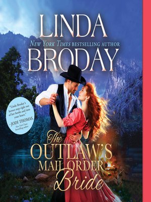 cover image of The Outlaw's Mail Order Bride