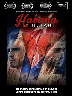 cover image of Habana Instant