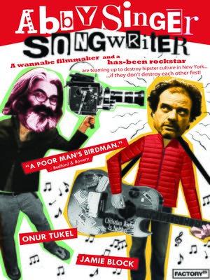 cover image of Abby Singer/Songwriter