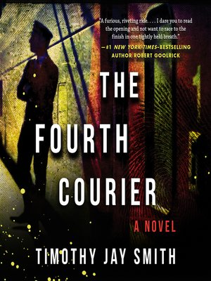 cover image of The Fourth Courier