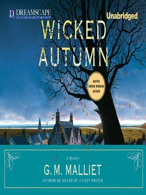 cover image of Wicked Autumn