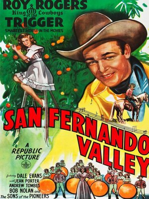 cover image of San Fernando Valley