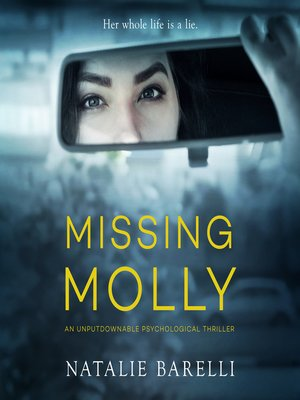 cover image of Missing Molly