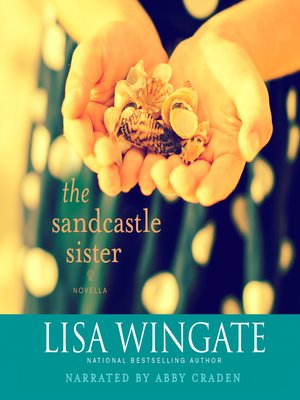 cover image of The Sandcastle Sister