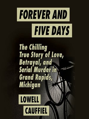 cover image of Forever and Five Days