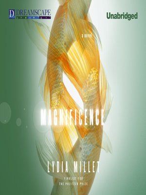 cover image of Magnificence