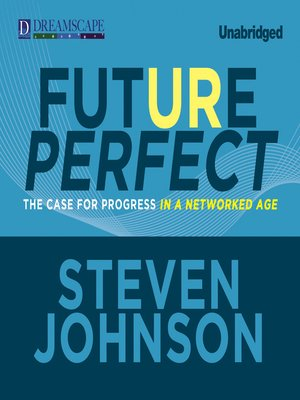 cover image of Future Perfect