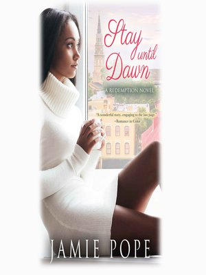 cover image of Stay Until Dawn