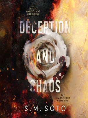 cover image of Deception and Chaos