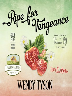 cover image of Ripe for Vengeance