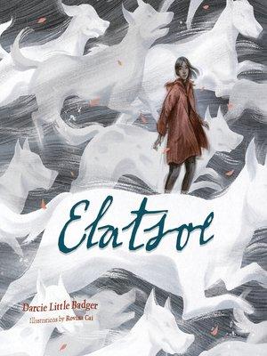 cover image of Elatsoe
