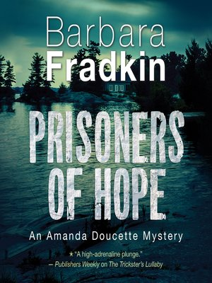 cover image of Prisoners of Hope