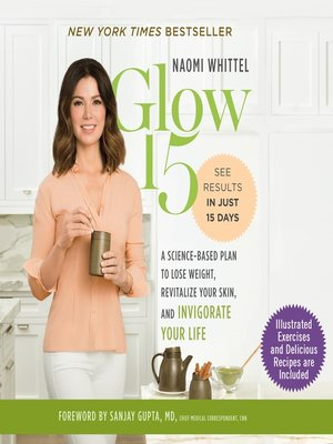 cover image of Glow15