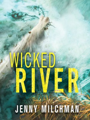 cover image of Wicked River