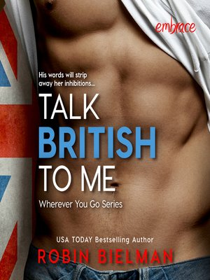 cover image of Talk British to Me