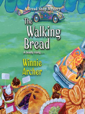 cover image of The Walking Bread