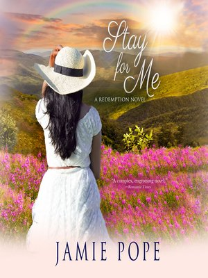 cover image of Stay for Me