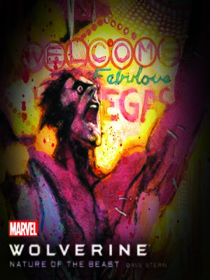 cover image of Wolverine: The Nature of the Beast