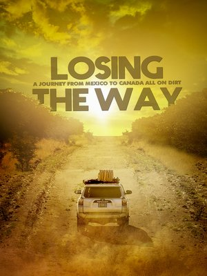 cover image of Losing the Way