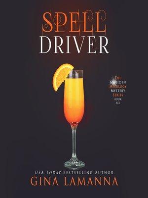 cover image of Spelldriver