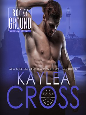 cover image of Rocky Ground