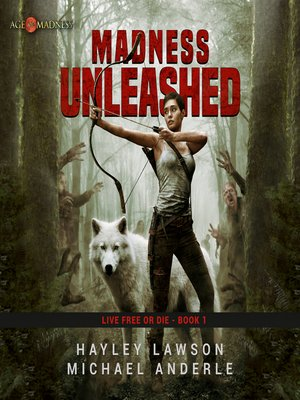 cover image of Madness Unleashed