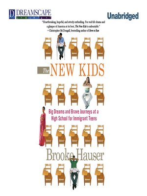 cover image of The New Kids