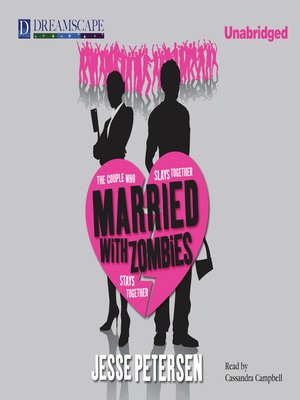 cover image of Married with Zombies