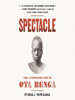 cover image of Spectacle