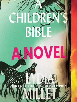 cover image of A Children's Bible