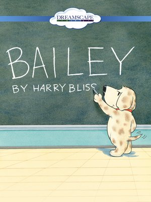 cover image of Bailey