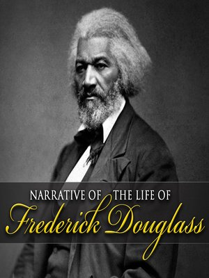 cover image of Narrative of the Life of Frederick Douglass