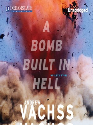 cover image of A Bomb Built in Hell