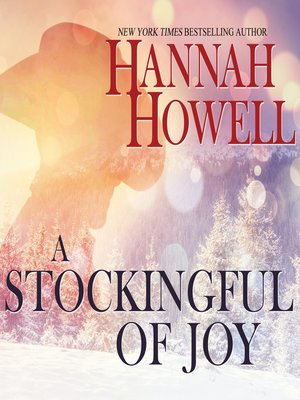 cover image of A Stockingful of Joy