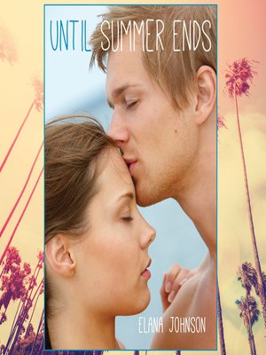 cover image of Until Summer Ends