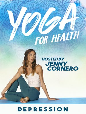 cover image of Yoga for Health: Depression