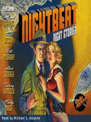 cover image of Nightbeat