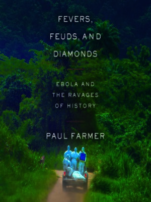 cover image of Fevers, Feuds, and Diamonds