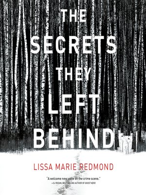 cover image of The Secrets They Left Behind