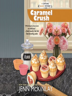 cover image of Caramel Crush