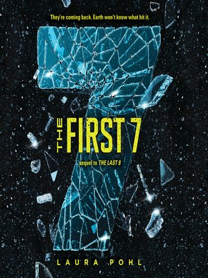 cover image of The First 7