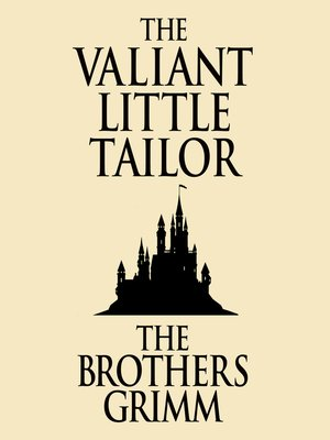 cover image of The Valiant Little Tailor
