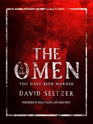 cover image of The Omen