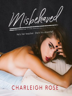 cover image of Misbehaved