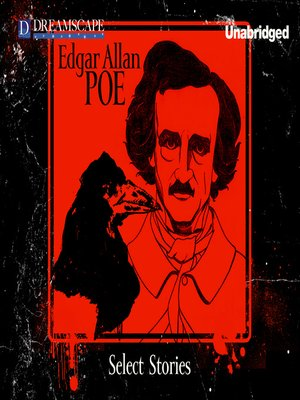 cover image of Select Stories of Edgar Allan Poe