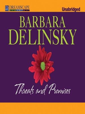cover image of Threats and Promises