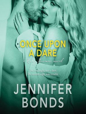 cover image of Once Upon a Dare