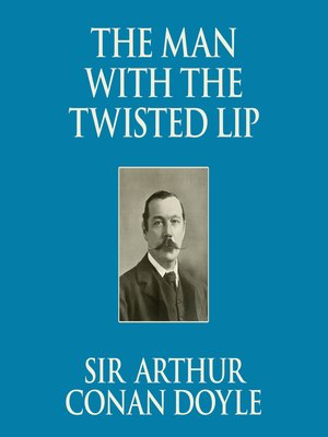 cover image of The Man with the Twisted Lip