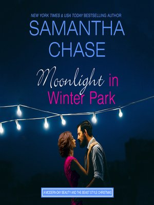 cover image of Moonlight in Winter Park