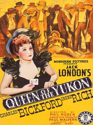 cover image of Queen of the Yukon
